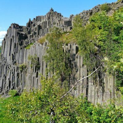 Panska Skala atrakcja turystyczna w Czechach