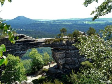 Bohemian Switzerland National Park