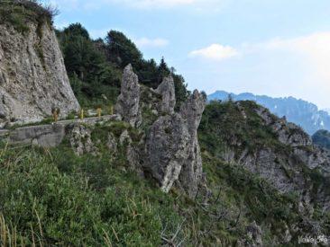 Przełęcz Baremone