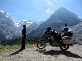 Stelvio Alpy Wschodnie