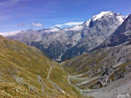 Przełęcz Stelvio