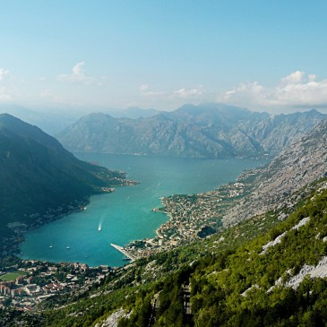 The Balkans by motorbike, part III: What to see in Montenegro