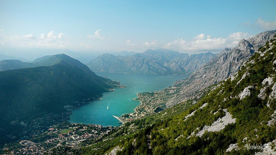 Kotor, The Pearl Of The Adriatic