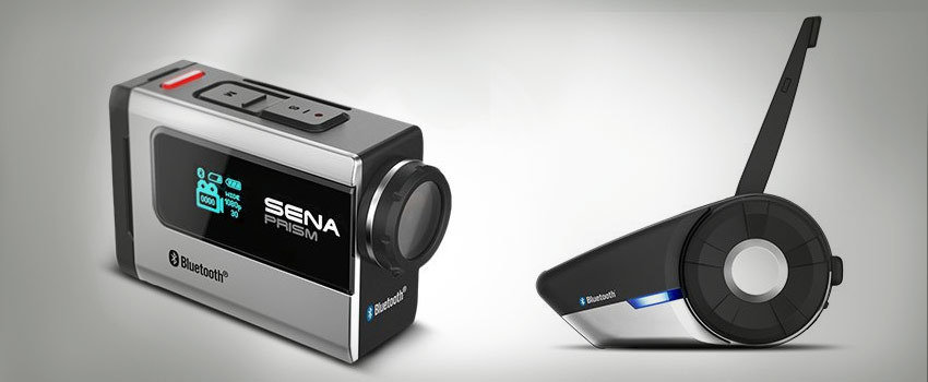 Sena Intercom Camera