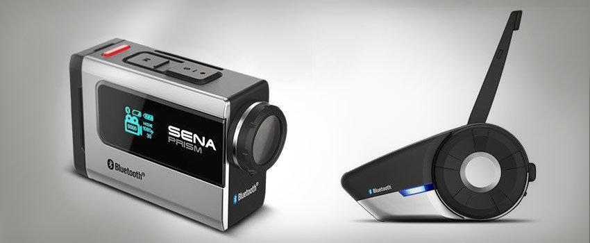 Sena Intercom Camera