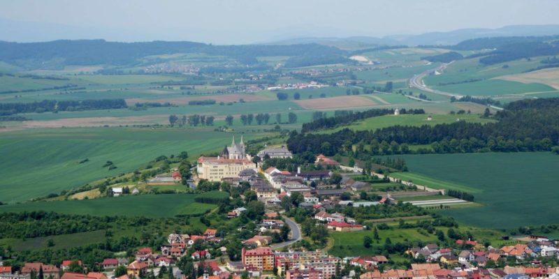 Spis Castle