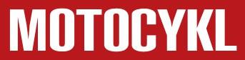 Motocykl logo