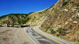 Highway no. 1