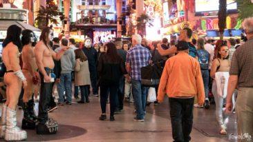 Halloween Las Vegas 2016