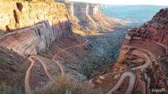 Shafer Trail - White Rim Road