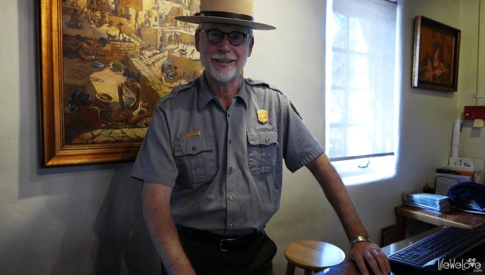 Mesa Verde Ranger