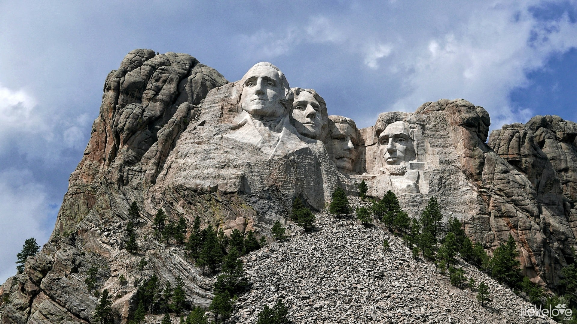 mount rushmore ultra or - photo #12
