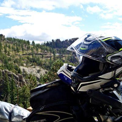 Caberg Drift helmet