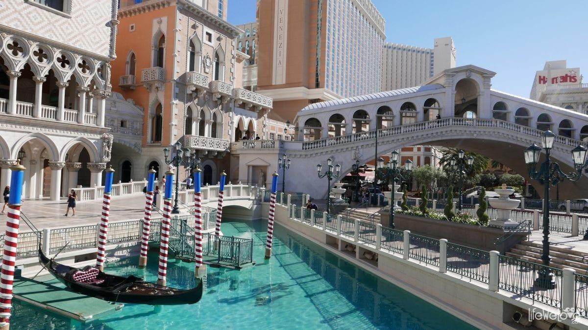 Las Vegas Venezia