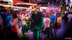Halloween costume Las Vegas