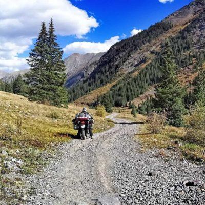Alpine Loop - Colorado