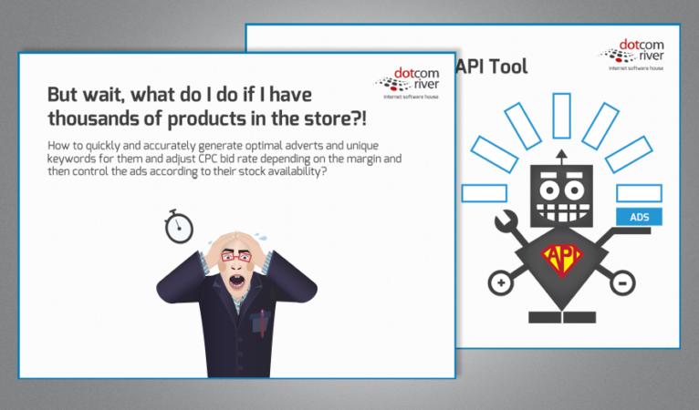 AdWords automation illustration
