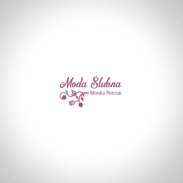 Moda Ślubna logo