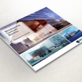 Catalog for investor