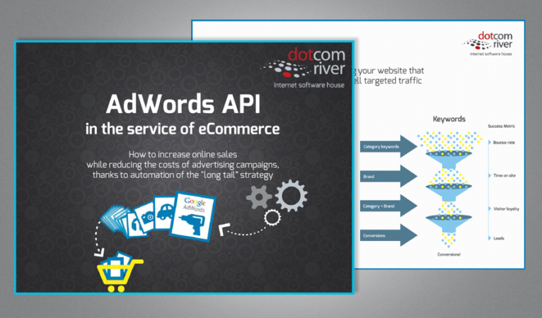 AdWords API Presentation