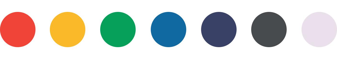 BidGit color palette
