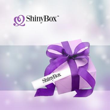 Shiny Box packge