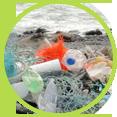 Śmieci plażowe