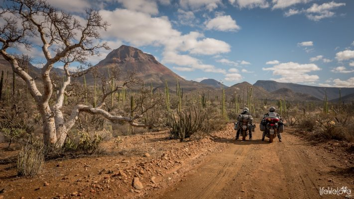 Baja California Off-road