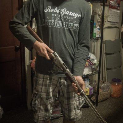 Redneck gun