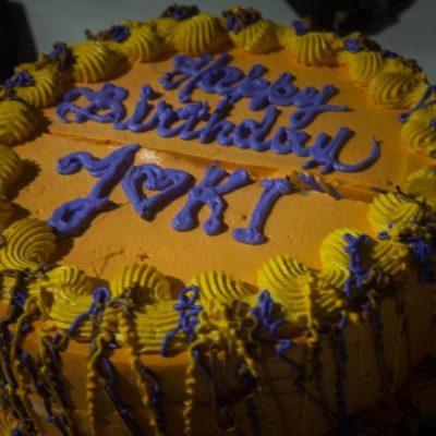 Tort Jokiego