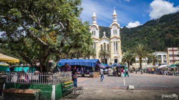 Boavita colombia