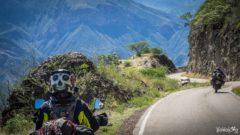 Trasy motocyklowe w Peru