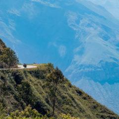 Peru Road