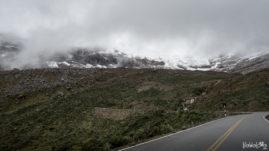 Punta Olimpica Pass