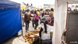 Bolivia Uyuni Market