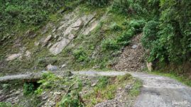 Death Road - Bolivia