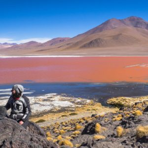 Lagunas Route - Bolivia