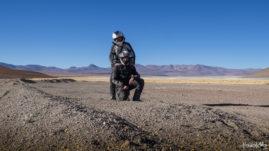 Lagunas Route Bolivia