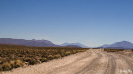 Lagunas Route Bolivia Villa Mar