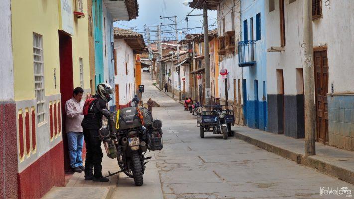 Modeka Magellanic Peru