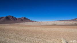 Salvadore Dali Desert Bolivia