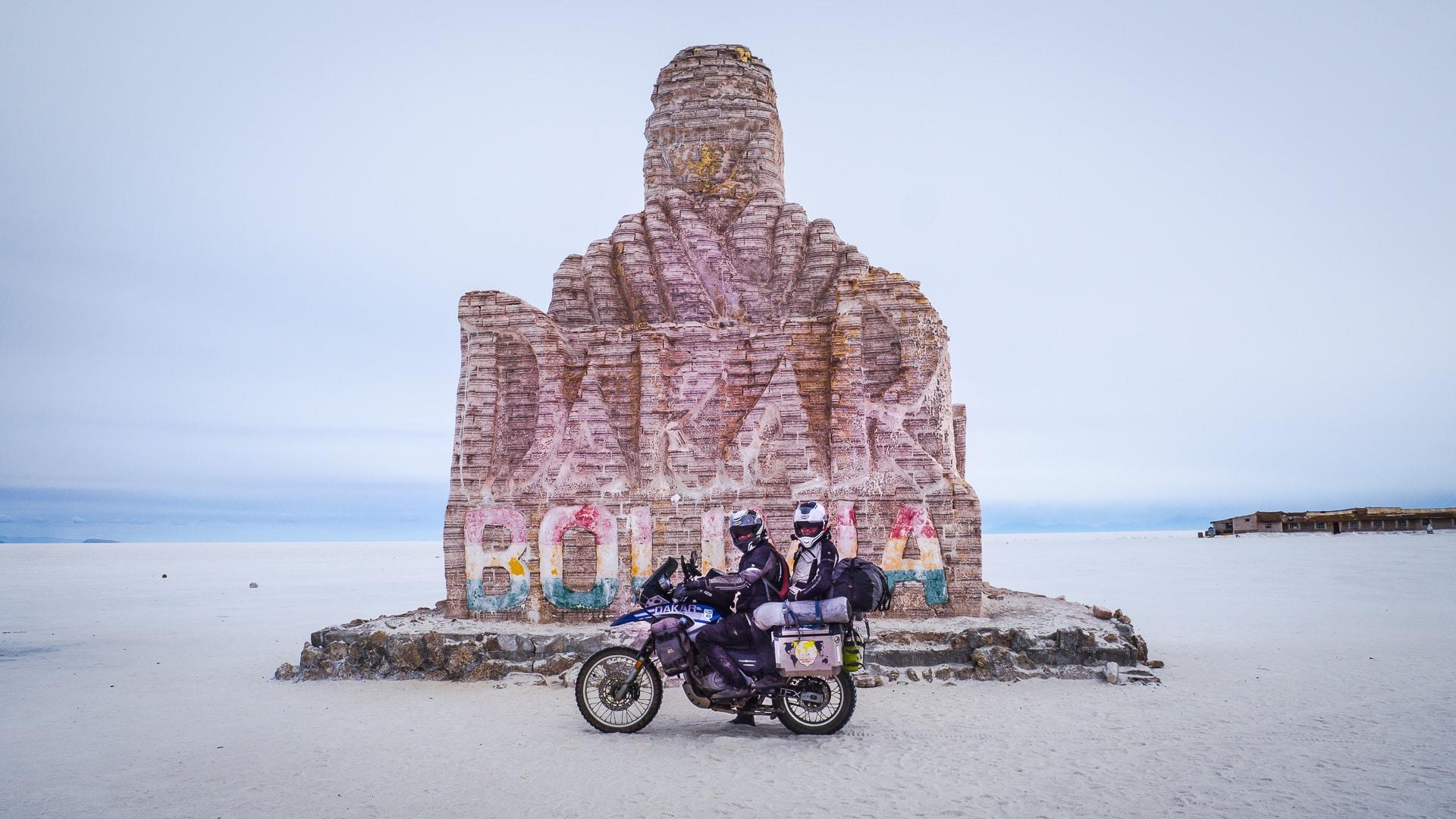Lifewelove Dakar Bolivia