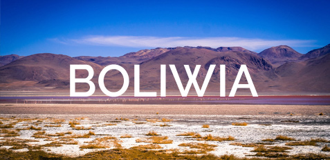 Boliwia Home Pl