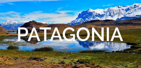 Patagonia Home Pl
