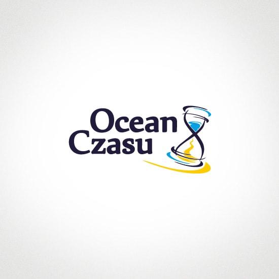 Ocean Czasu Logo