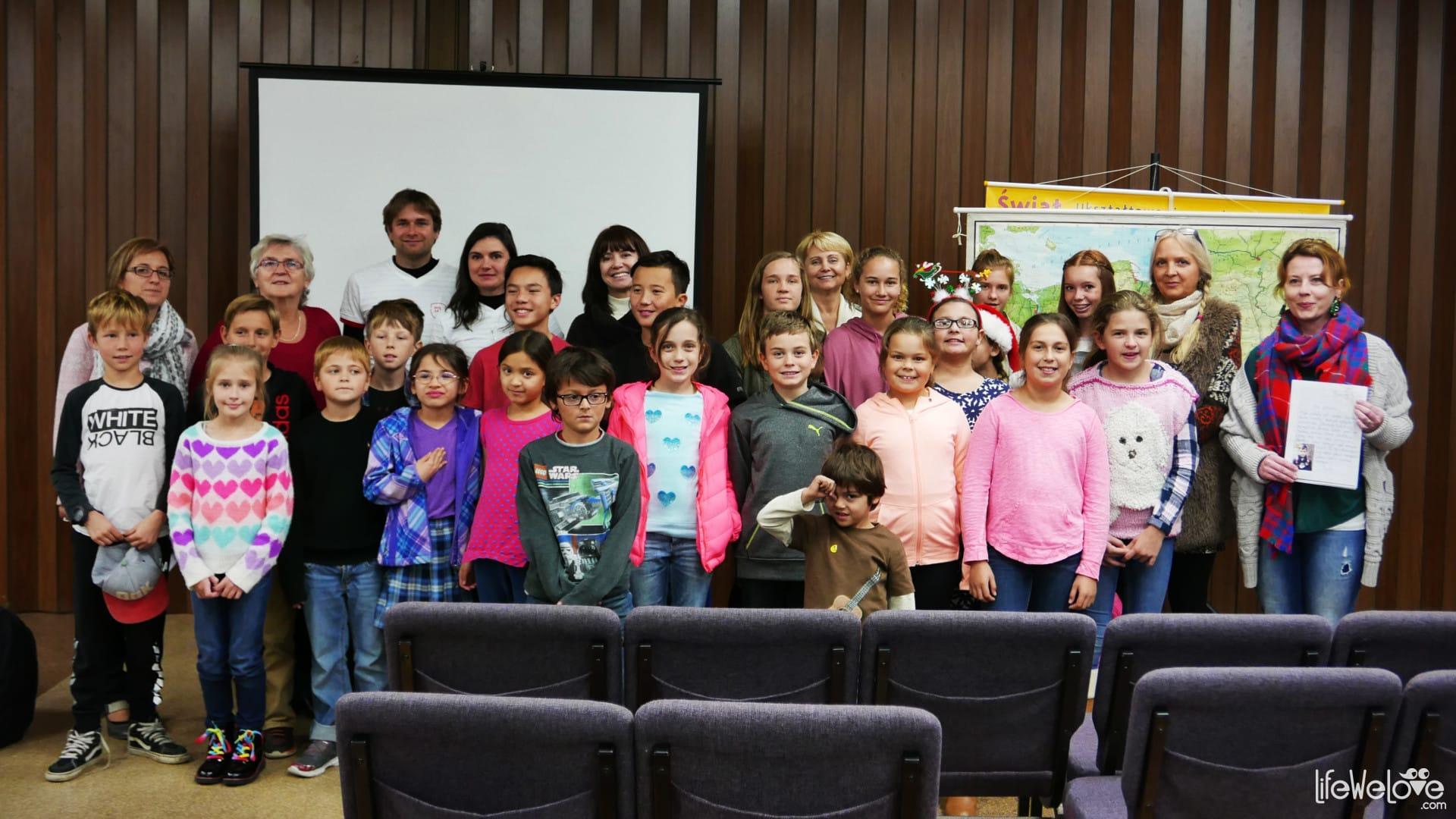 Polish School in the US