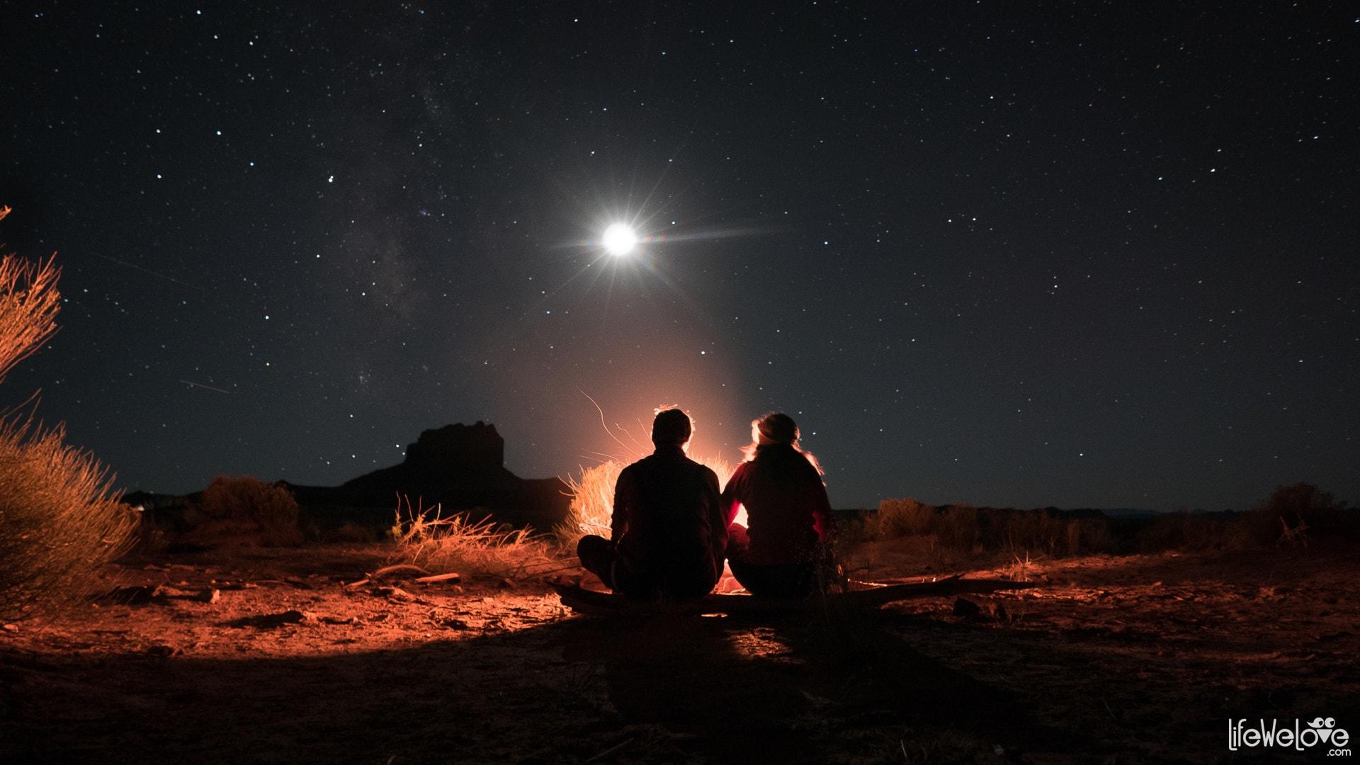 LifeWeLove Milky Way