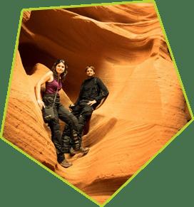 Brubeck Canyon