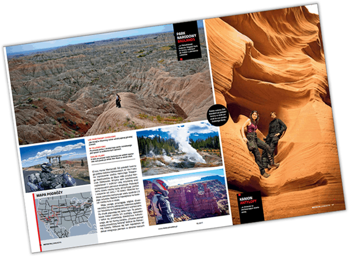 Motocykl Magazine