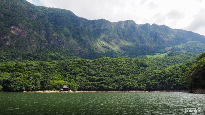 Grijalva River